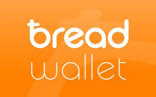Кошелек Breadwallet