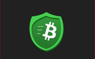 Кошелек GreenBits — обзор