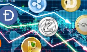 Что такое биржа криптовалют
