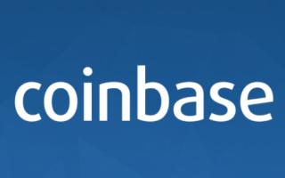 Coinbase — обзор биржи криптовалют