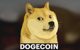 Криптовалюта – Dogecoin