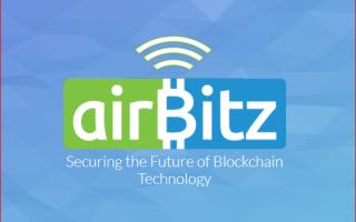 Кошелек Airbitz