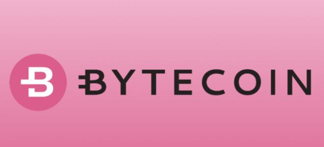 Криптовалюта – Bytecoin