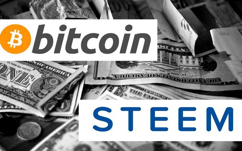 Криптовалюта – Steem